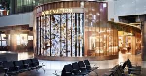 Louis Vuitton Heathrow