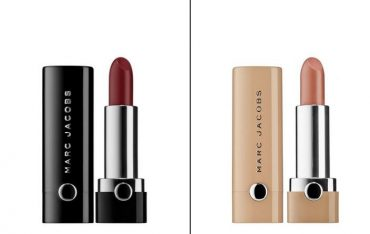 Marc Jacobs: New Lipsticks