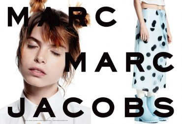 Marc by Marc Jacobs Spring-Summer 2015: Social Media Casting Campaign