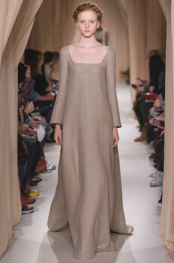 Valentino haute couture spring summer 2015 show luxury wear for Haute couture 2015