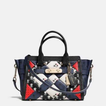 Coach – Americana Spring 2015 Collection – The Bags
