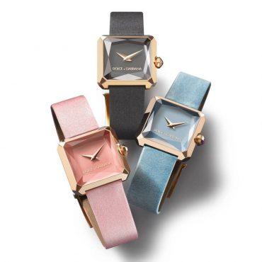 Dolce & Gabbana Sofia, the Luxury Watches