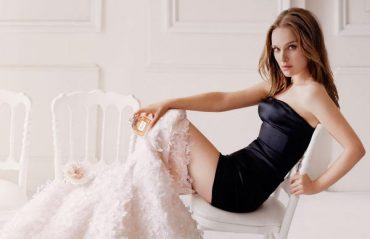 Miss Dior – The New Promotion Video With Natalie Portman