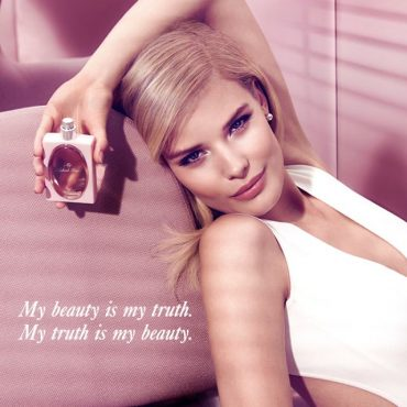 Oriflame New Fragrance: My Naked Truth