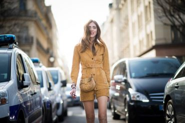 Chloé's bags: Lookbook of Spring/Summer 2015