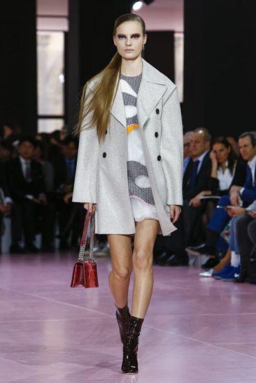 Dior Autumn/Winter 2015/16 Ready-To-Wear Fashion Show