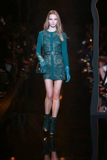 Elie Saab Fall-Winter 2015/2016 Fashion Show