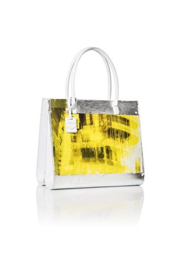 J. Mendel x Enoc Perez handbags collection, Spring/Summer 2015