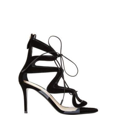 Nicholas Kirkwood's Summer Sandals 2015