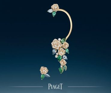 Piaget on the Red Carpets