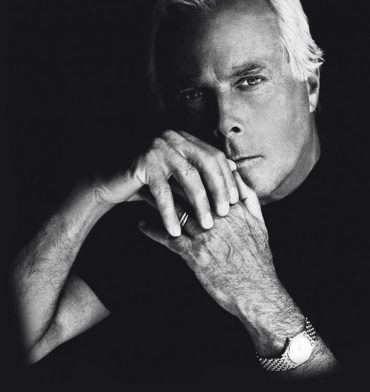 ATribute: 40 years of Armani