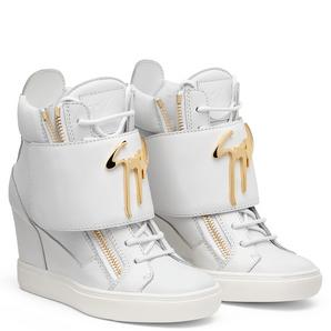 Giuseppe Zanotti Design: Womens Hi-Top Sneakers 2015
