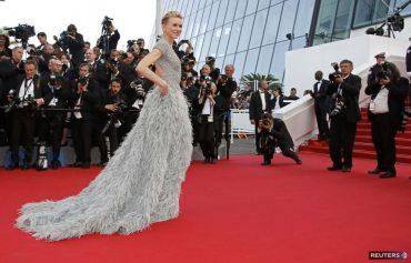 Festival de Cannes 2015: Red Carpet