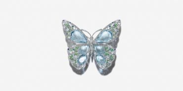 Tiffany 2015 Blue Book: The Art of Sea
