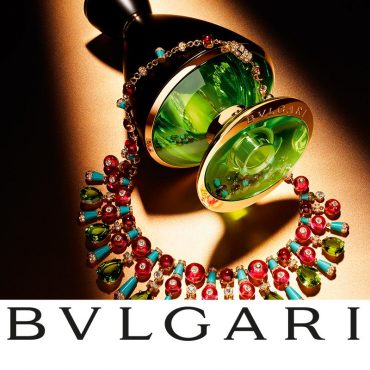 Bulgari Le Gemme Perfumes Collection