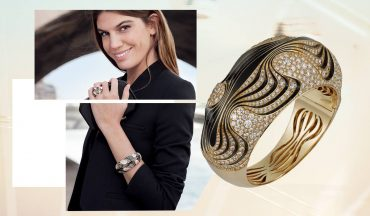 Cartier – Paris Nouvelle Vague Collection