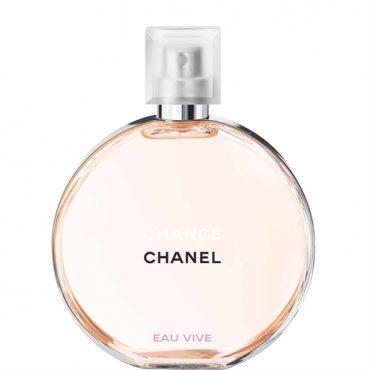 Chanel CHANCE EAU Fragrances