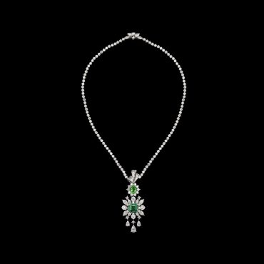 Dior Jewelry Collection Soie Dior