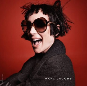 Marc Jacobs Fall 2015 Campaign Lookbook