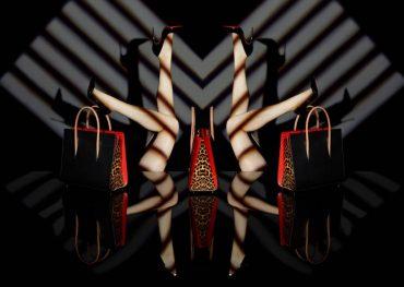 Christian Louboutin Paloma Collection