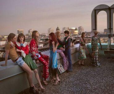 Gucci Spring/Summer 2016 Ad Campaign Film