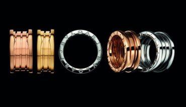 Bulgari B.Zero1 Rings