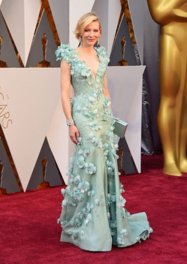 The 88th Academy Awards – Oscars 2016: Red Carpet