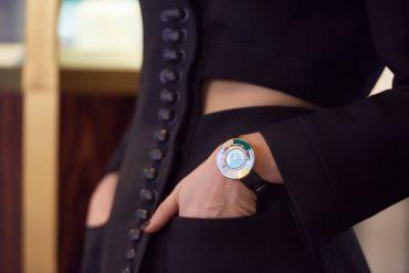 Fendi Timepieces Policromia