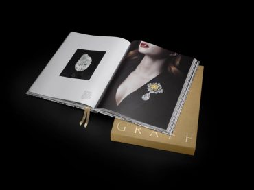 Graff Diamonds's a New Book the 'GRAFF'