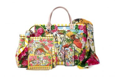 Dolce & Gabbana City Capsule Collection
