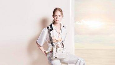 Prada Charmed Advertising Campaign, Summer 2016