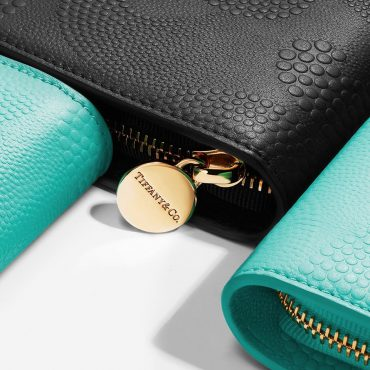 Tiffany Leather Collection, Autumn 2016