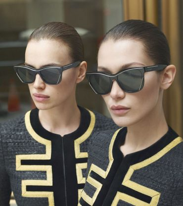Givenchy Sunglasses Spring 2017