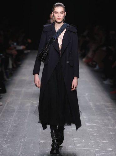 "Valentino Fall/Winter 2016-17 ""Black Collection"""