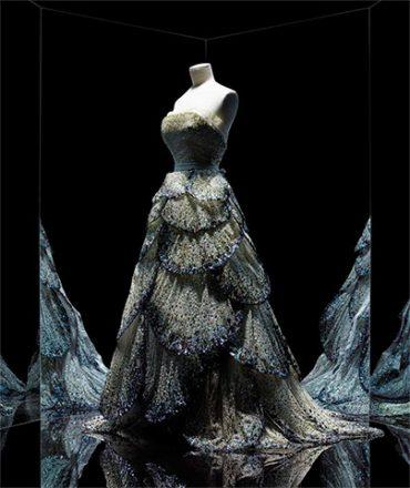 Dior at the Musée des Arts Décoratif