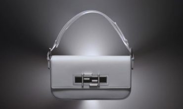 New Fendi bag 3Baguette