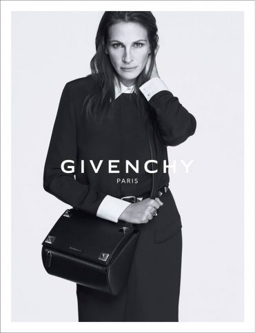 Givenchy By Riccardo Tisci Spring – Summer 2015 Advertising Campaign