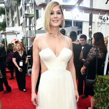 Golden Globe Awards 2015: The Red Carpet