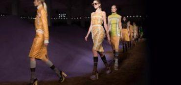Prada Spring/Sumer 2015 Ready-To-Wear Show