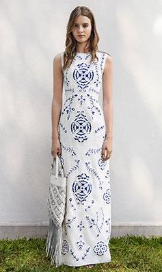 Tory Burch Resort  Spring-Summer 2015