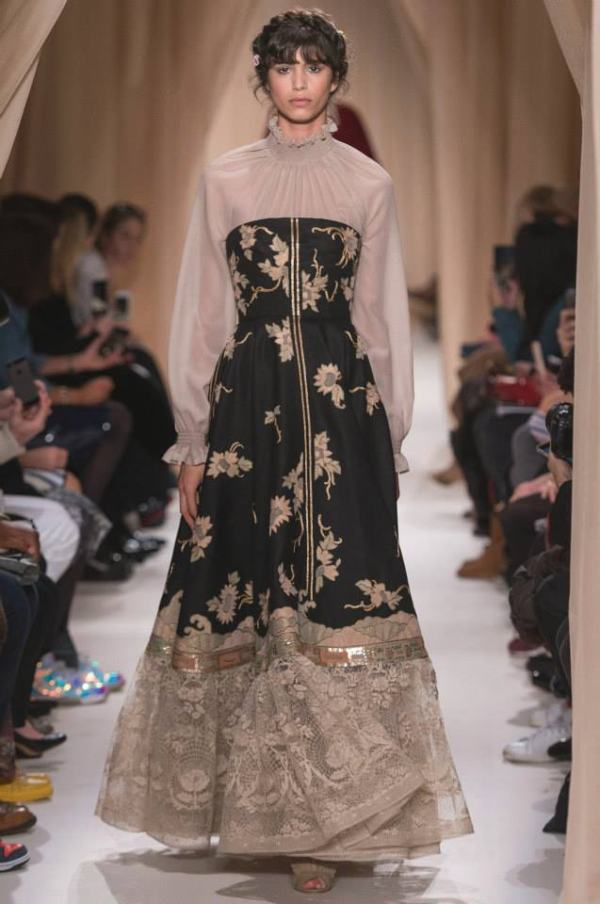 Valentino Haute Couture Spring Summer 2015 Show Luxury Wear