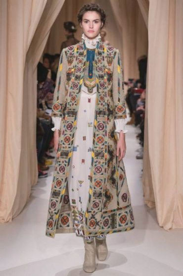 Valentino Haute Couture Spring/Summer 2015 Show