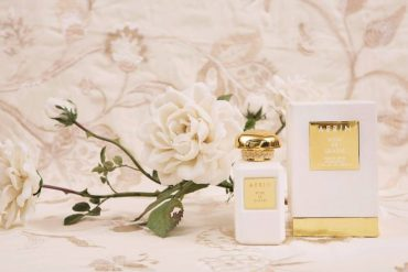 New Parfum By Aerin – Rose De Grasse
