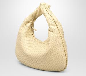Creation of Bottega Veneta Intrecciato Nappa Veneta Bag