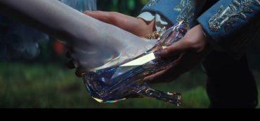Cinderella's Pumps