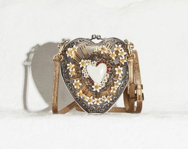 Dolce & Gabbana Bags, Summer 2015