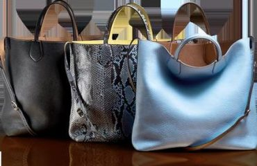 Gucci's Double Take: The New Ramble Reversible Tote