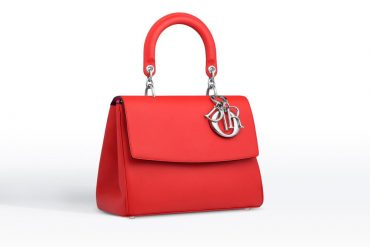 Making of  the Be Dior Bag