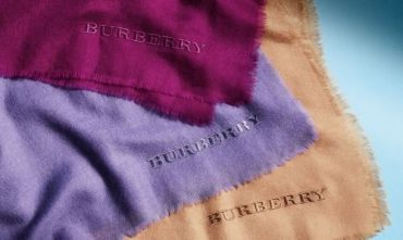 Burberry Spring/Summer 2015 Accessories Collection