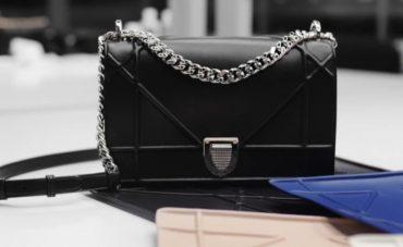 Dior: Making of The Diorama Bag
